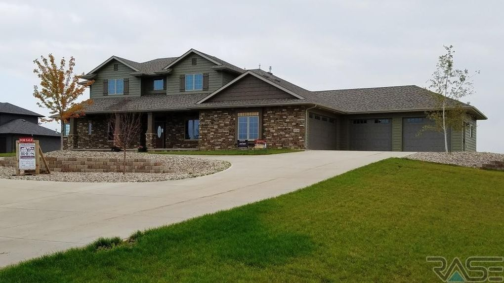 Homes For Sale In Sioux Falls Sd