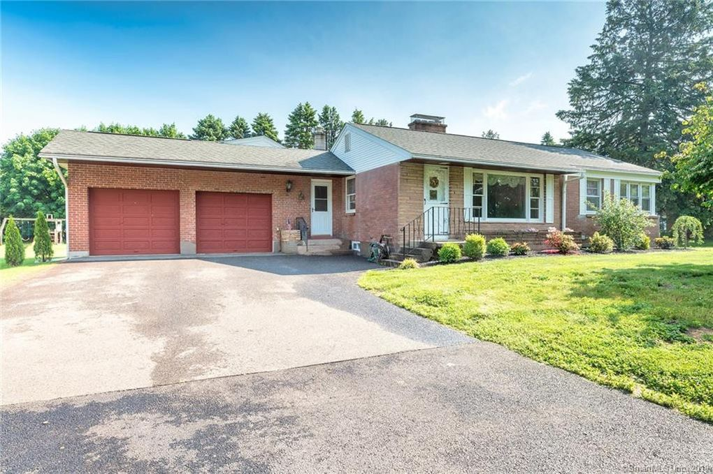 10 Sunset Dr Cromwell, CT 06416