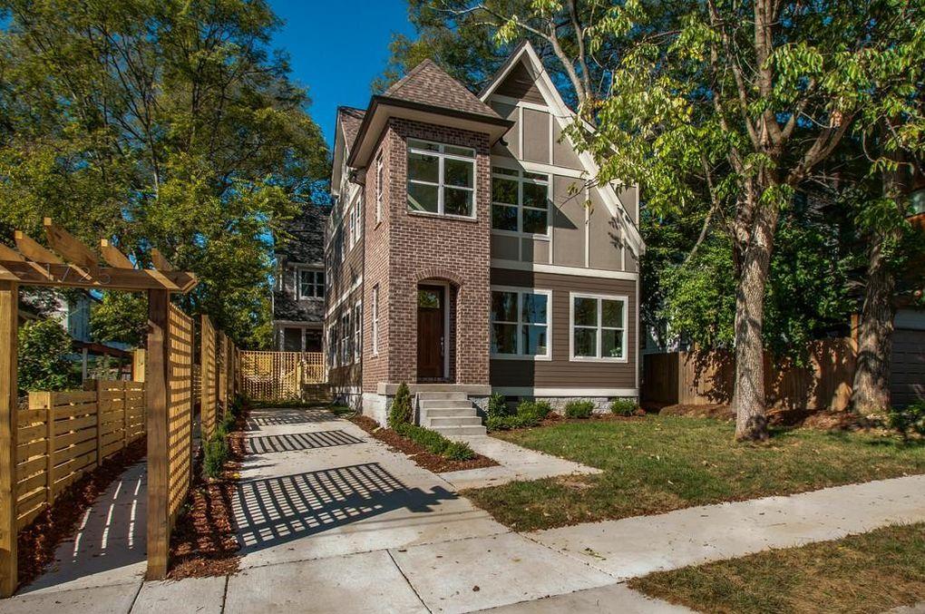1725 7th Ave N A Nashville Tn 37208: nashville tn home builders