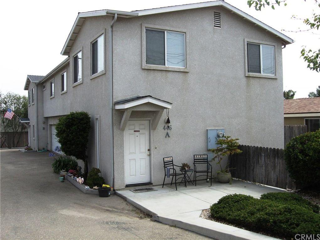 446 Rockaway Ave Unit A Grover Beach Ca 93433