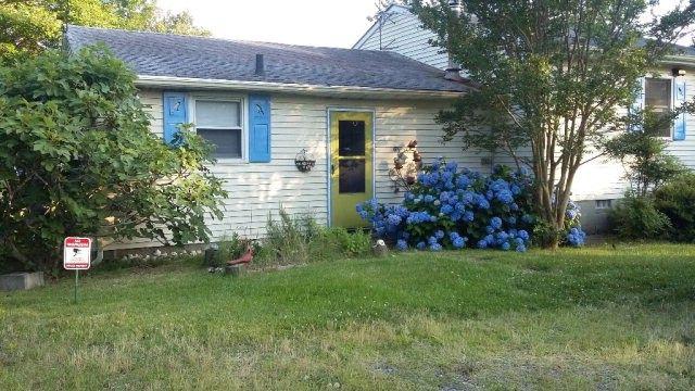 27104 Underhill Point Rd, Cashville, VA 23417