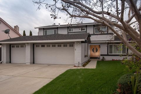 2451 Glen Fox Ct, San Jose, CA 95148