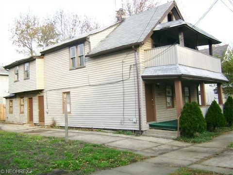 3460 W 58th St, Cleveland, OH 44102