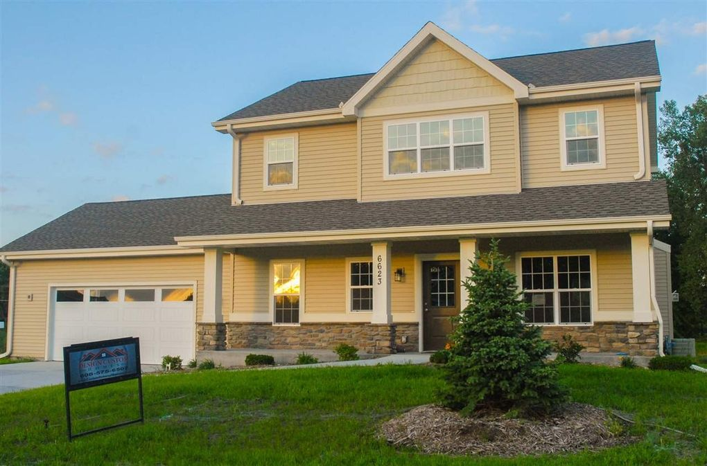 6623 Traveler Trl Windsor, WI 53598