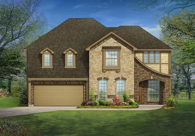 2802 Lampasas Dr, Royse City, TX 75189