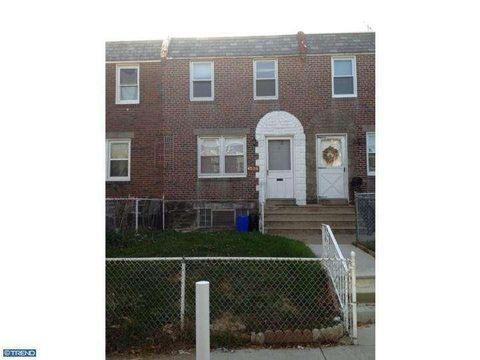 4528 Marple St, Philadelphia, PA 19136