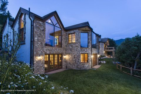 Photo of 1130 Willoughby Way, Aspen, CO 81611