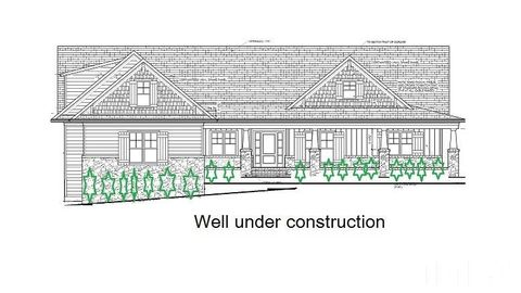 1008 Foothills Trl, Wake Forest, NC 27587