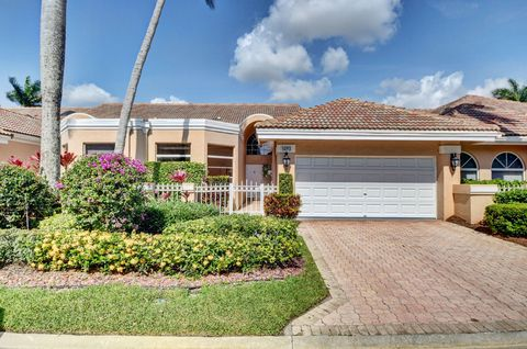 Photo of 5093 Windsor Parke Dr, Boca Raton, FL 33496