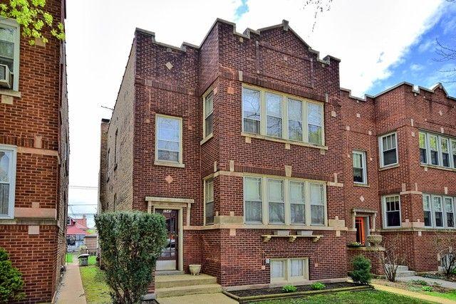 2545 W Coyle Ave, Chicago, IL 60645