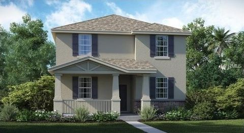 Page 17 34787 New Homes For Sale Winter Garden Fl