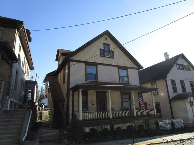 127 langhorne ave unit 2 johnstown pa 15905 home for rent