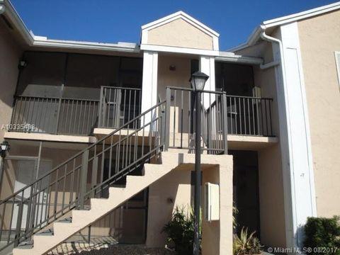 1403 S Liberty Ave Unit I Homestead FL 33034