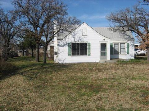 499 E 380 Hwy, Graham, TX 76450