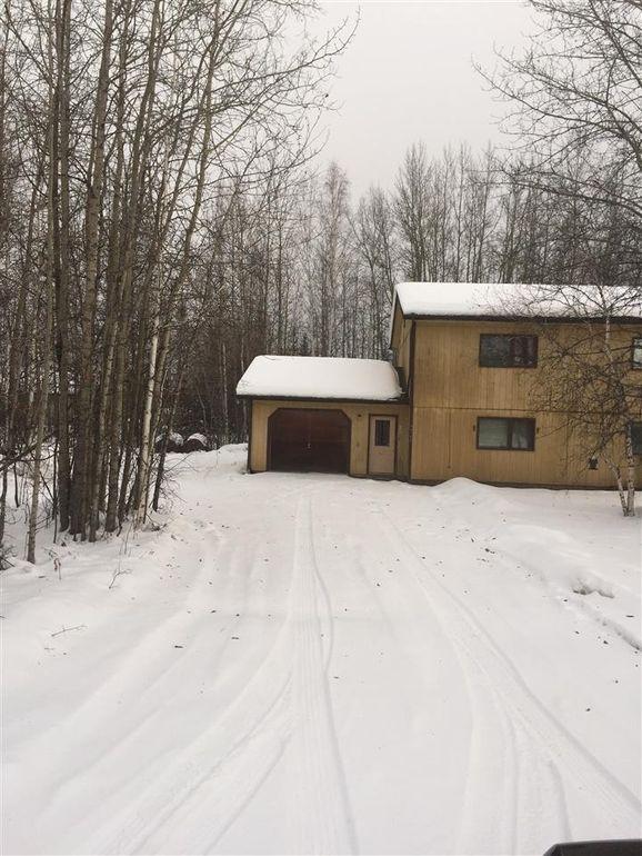 3472 Biathalon Ave, North Pole, AK 99705