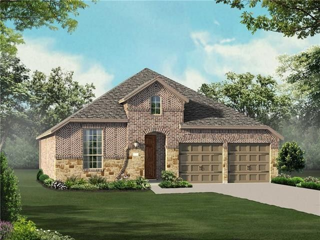 14900 Belclaire Ave Aledo Tx 76008