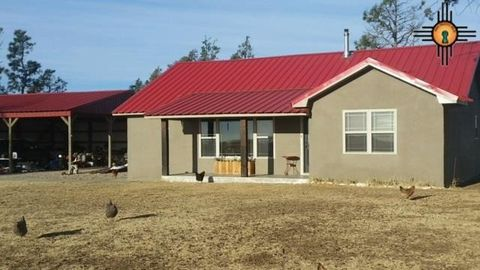 2638 S Roosevelt Road G, Rogers, NM 88132