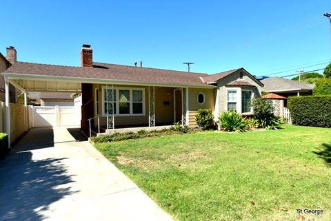 531 N Orchard Dr, Burbank, CA 91506