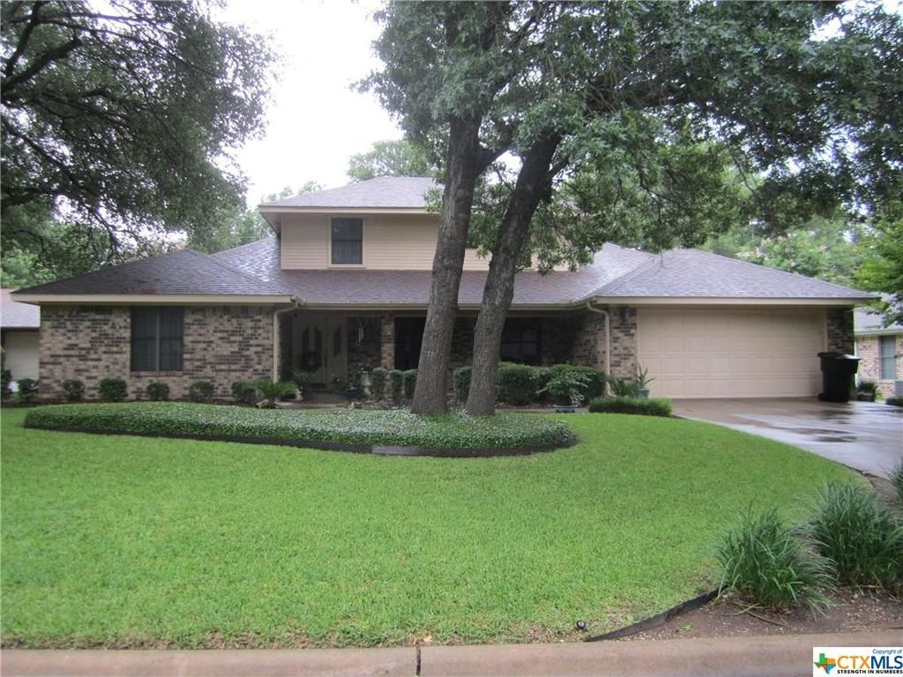 3605 Shallow Ford Rd, Temple, TX 76502
