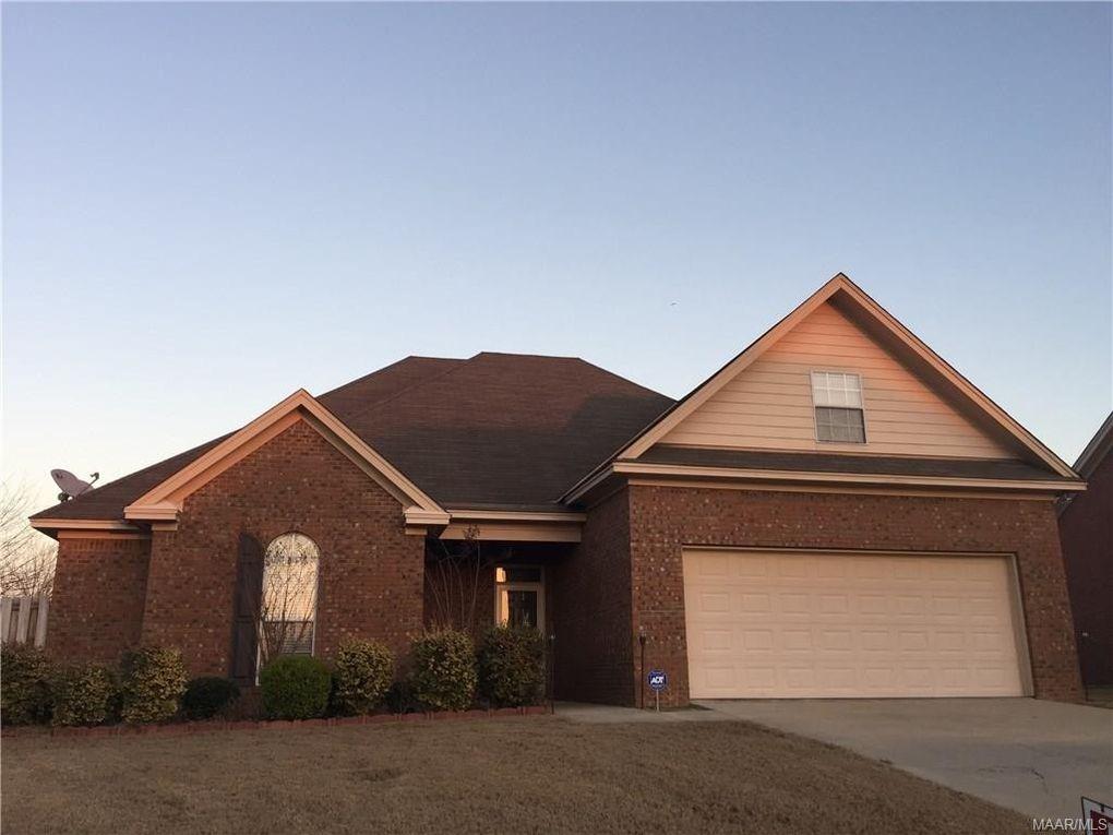 1315 Richton Rd, Montgomery, AL 36117