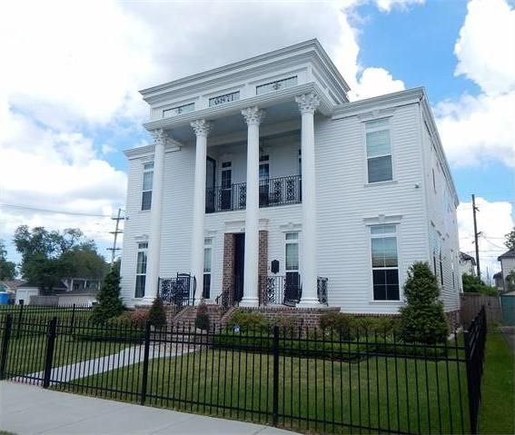 Property For Sale Lakeview New Orleans