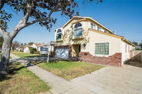 Santa Fe Ave Spc  Long Beach Ca