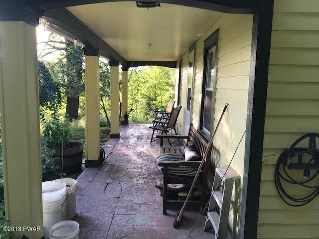 174 Mc Knight Hill Rd, Milanville, PA 18443