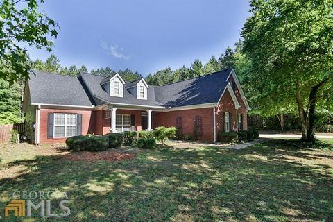 Locust Grove Sold Home Prices - Locust Grove, GA Recently ...