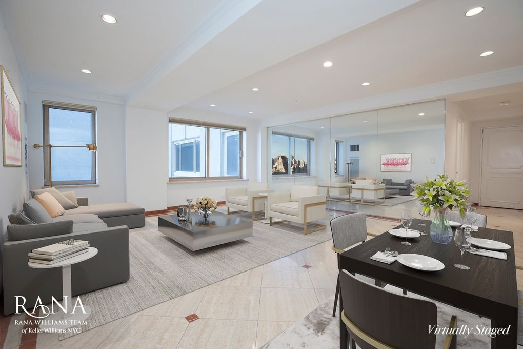 106 Central Park S Apt 24 C, New York, NY 10019