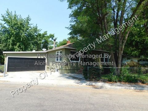 Photo of 2714 W Stewart Ave, Boise, ID 83702