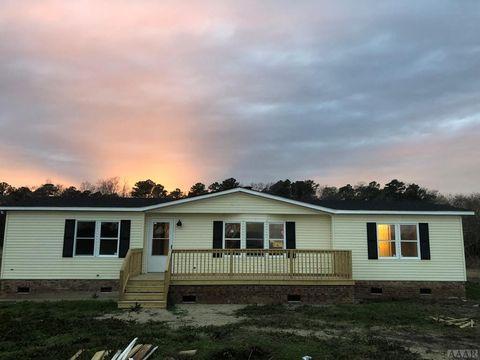 Photo of 447 S Sandy Hook Rd, Shawboro, NC 27973