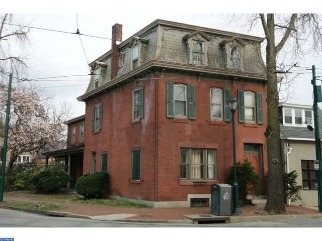6845 Germantown Ave Philadelphia Pa 19119 Home For Sale Real Estate