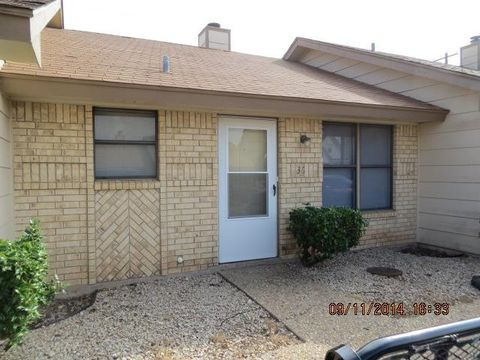 University Hills Abilene Tx Apartments For Rent Realtorcom