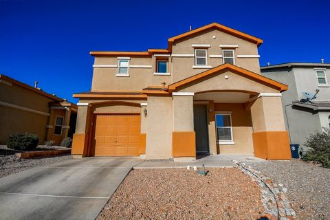 10633 Gentry Ln Sw, Albuquerque, NM 87121