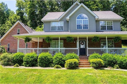 215 Seneca Valley Est E, Charleston, WV 25320