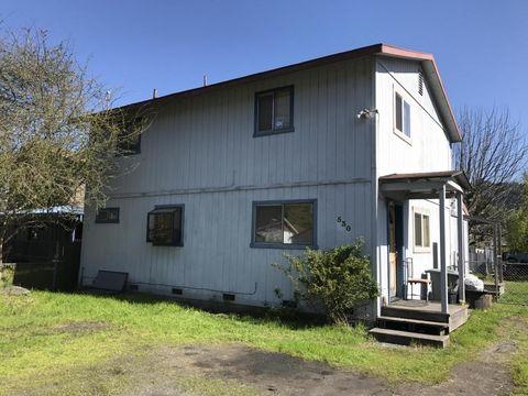 530 3rd Ave, Rio Dell, CA 95562