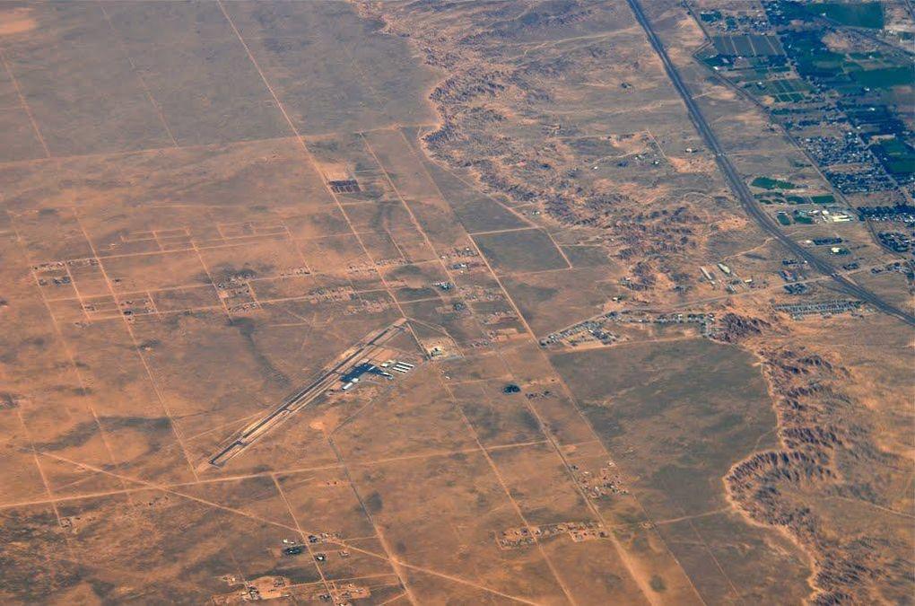 144 Pantera Rd, Belen, NM 87002
