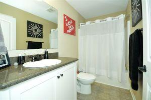 909 John Deere Ln, Cantonment, FL 32533   Bathroom