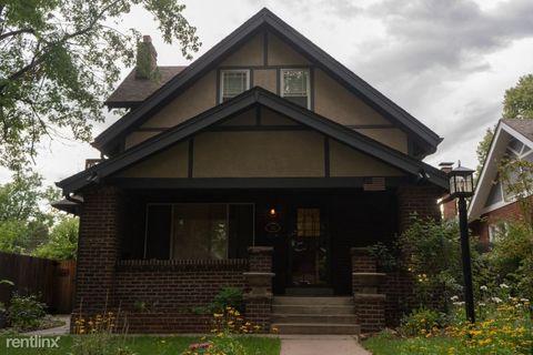 Photo of 481 S Corona St, Denver, CO 80209