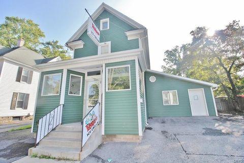 Auburn Ny Multi Family Homes For Sale Real Estate Realtorcom