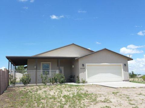7556 S Gold Creek Rd, Hereford, AZ 85615