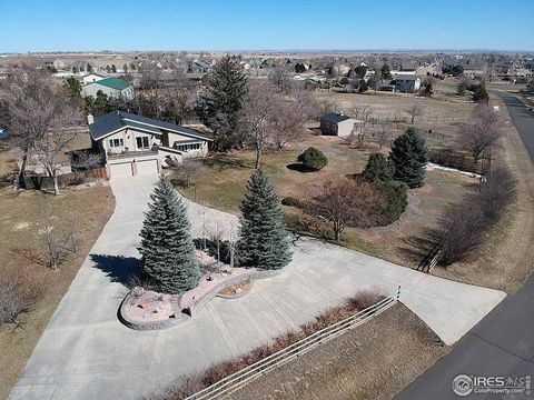 Photo of 3471 Fairways Dr, Mead, CO 80542