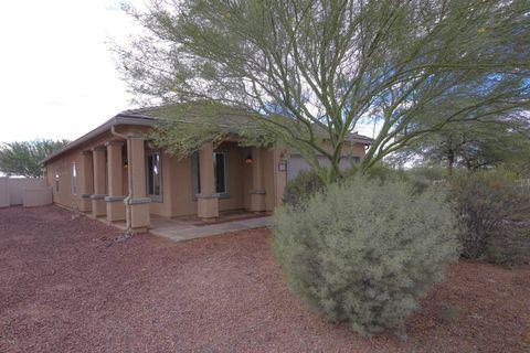 20827 E Treasure Rd, Red Rock, AZ 85145