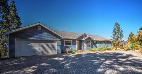 42147 Bald Mountain Rd, Auberry, CA 93602