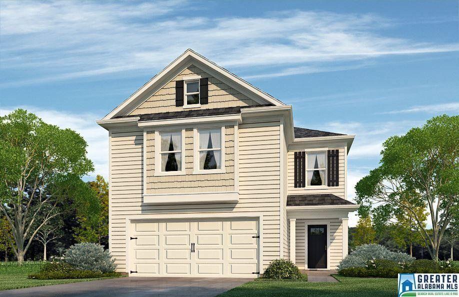 950 Hawthorn Ln, Odenville, AL 35120