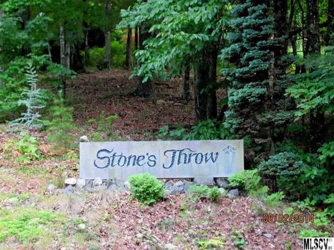 Lot 50 Stones Throw Dr Unit 50, Valdese, NC 28680