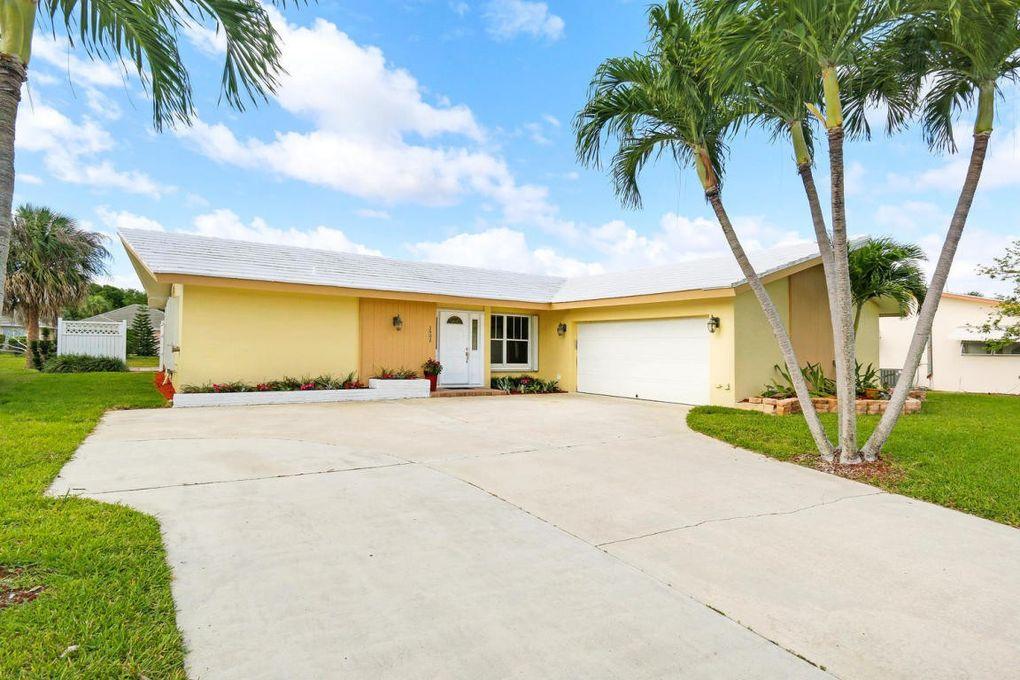 3602 Cypress St Palm Beach Gardens Fl 33410