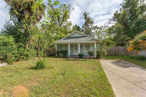 211 E Hatton St, Pensacola, FL 32503