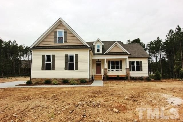 45 ballentrae ln youngsville nc 27596 home for sale