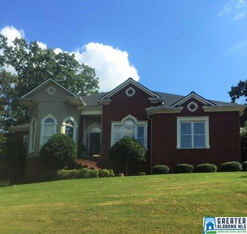 260 Hidden Oaks Dr, Oxford, AL 36203